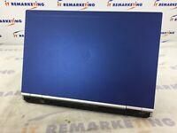HP METALLIC BLUE Elitebook 8560p i5-2520m 8GB 256GB SSD Win10 Pro