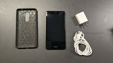 New listing Huawei Honor 6X 32Gb Gray Bln-L24 Gsm Unlocked Android Smartphone Dual Camera