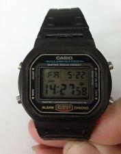 Vintage Casio G Shock Watch DW-5600E Model 1545 Water Resistant Alarm Japan