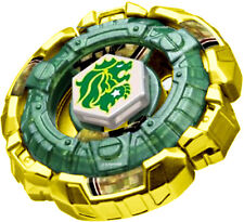 Limited Edition GOLD Fang Leone BB-106-G Metal Fury Fight Beyblade - USA SELLER!