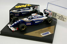 Onyx 1/43 - F1 Williams Renault FW16 Test Coulthard 1995