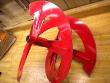 Snapper 11306 84715 snowblower 7049921 AUGER, Left Side Weldment