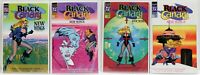 DC Comics Lot (4) Black Canary Vol 1 New Wings COMPLETE: 1 2 3 4 (1991-1992) NM