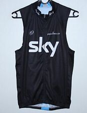 Sky cycling team shirt Size S Pinarello