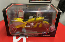 Toy Zone Arlen Ness Motorcycles Ness-Stalgia Chopper Diorama