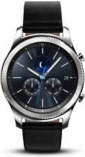 Samsung Galaxy Gear S3 Classic 46mm Smartwatch Silver SM-R770N Verizon