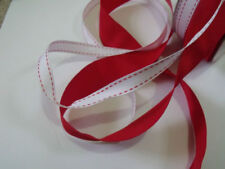Wire Edged Grosgrain Ribbons & Ribboncraft