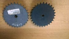 "Martin 60B28 Sprocket 3/4"" bore New"