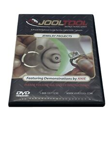 JoolTool: Jewelry Projects (DVD, 2011)