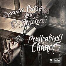 Boosie Badazz, C-Murder - Penitentiary Chances [New CD] Explicit