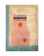 Arabian Song 1932 Paul Klee Abstract Contemporary Print Poster 11x14