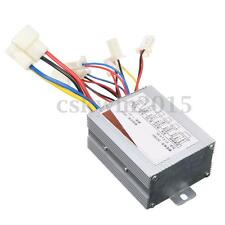 36V 500W Motor Brush Speed Controller For Electric Bike E-bike Bicycle Scooter