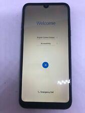 LG Harmony 4 - K400AM - Cricket Wireless - Black - Smartphone - FOR PARTS!!!