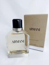 Giorgio Armani Armani Eau Pour Homme for men edt 100ml 3.4oz New & Box