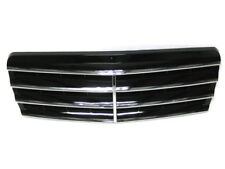 FRONT GRILL GRILLE SPORT FOR MERCEDES W202 202 C-CLASS 93-01