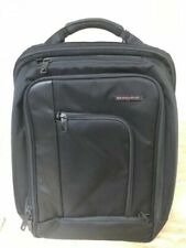 Briggs & Riley Activate Backpack Black One Size Vp275