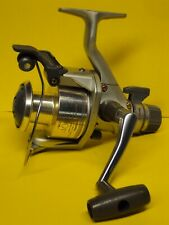 SHIMANO SYMETRE 4000 Spirex One Hand Cast - Rear Drag Vintage Exc. condition