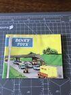Vintage 1956? 4th Edition Original Dinky Toys Catalogue