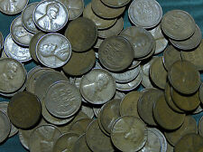 One (1) 1930-S Lincoln Wheat Cent average circulated penny $2.99 combined S&H