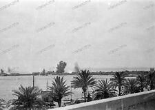 Negativo-bombardamenti su Messina - 1943-Sicilia-ITALIA - 5