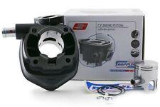 Zylinder Doppler 50cc Grauguss MBK Nitro / Aerox