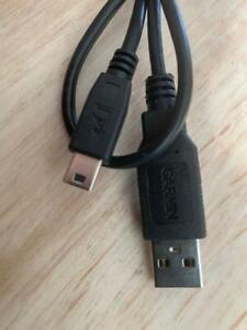 GENUINE GARMIN Sync Mini USB Data Cable for Nuvi & Zumo Series