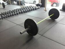Swiss Barbell Premium 15mm Rubber Commercial Gym Flooring Tile £27 Per m2 New