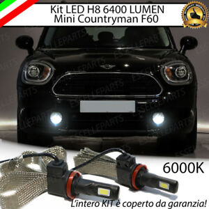 2x D1S Bombillas Blanco Xenón 6000K Baja Faros Mini Countryman R60 2010+