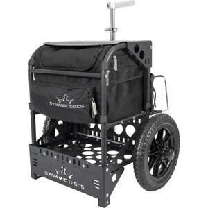 Zuca Disc Golf Transit Cart