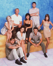 Beverly Hills 90210 [Cast] (33498) 8x10 Photo