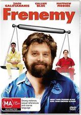 Frenemy (DVD, 2011)