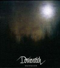 DORNENREICH - NACHTREISEN [CD/DVD] (NEW CD)