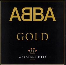 ABBA Greatest Hits - MINT CD - PolyGram - 19 Tracks - Low Shipping to the USA!!