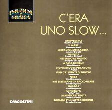 CD EMOZIONI IN MUSICA (De Agostini  IT 981/82) - C'ERA UNO SLOW...
