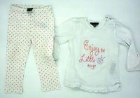 Original Baby Set Hose Shirt von Kanz Größe 12M 80