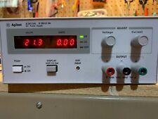 Hpagilent E3615a 20v 3a Power Supply