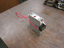 Allen-Bradley Timing Relay 700-FS16AA1 100...127V 50/60Hz Range:0.5...10Sec Used