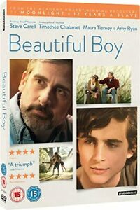 Beautiful Boy - DVD