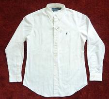 Abbigliamento da uomo bianche Ralph Lauren