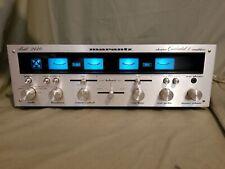 Vintage Marantz 2440 Quad Adaptor 4-Ch. Amplifier Clean & Working 100%