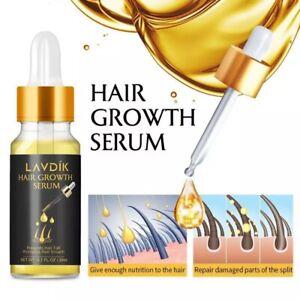 Fast Hair Growth Serum Essential Oil Anti Preventing Hair Loss Damaged Hair