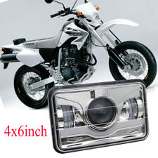 4x6'' LED Conversion Headlight Lamp for Honda XR250 XR400 XR650 Suzuki DRZ