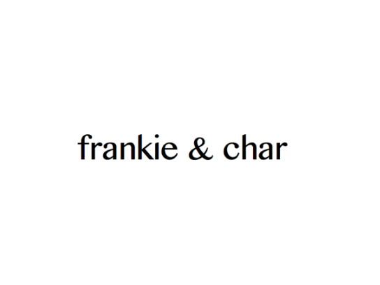 frankie and char