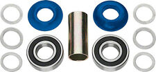 PROFILE RACING MID BOTTOM BRACKET BLUE 19MM BMX CRANK BEARING KIT