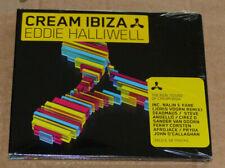 CREAM IBIZA - EDDIE HALLIWEL* 2 CD - 38 Tracks * DEADMAU5, Steve Angelo