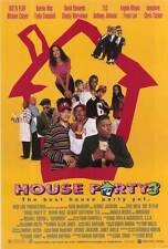 HOUSE PARTY 3 Movie POSTER 27x40 Christopher Reid Christopher Martin Angela