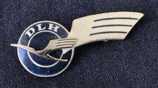 Lufthansa (Deutsche Lufthansa) (DLH) Flight Attendant Hat Badge Crew Wing