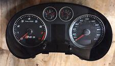 2011-2012 Audi 8P A3 RS3 2.5 Petrol SPEEDO Instrument CLOCKS 8P0920983E S3
