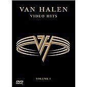 Van Halen - Video Hits, Vol. 1  DVD