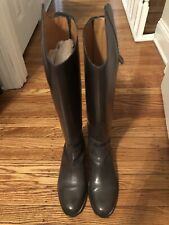 Gucci Ribot Riding Boot Size 40. Gorgeous, Rare Find.